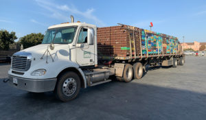 agricultural hauling and trucking